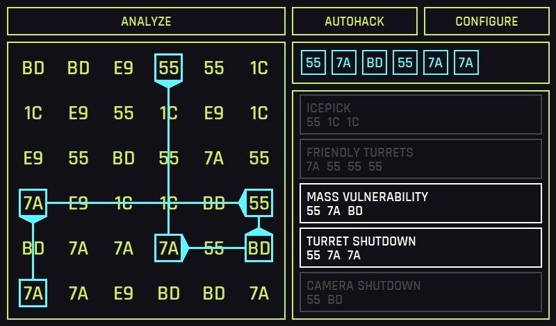 Cyberpunk 2077 Auto Hack