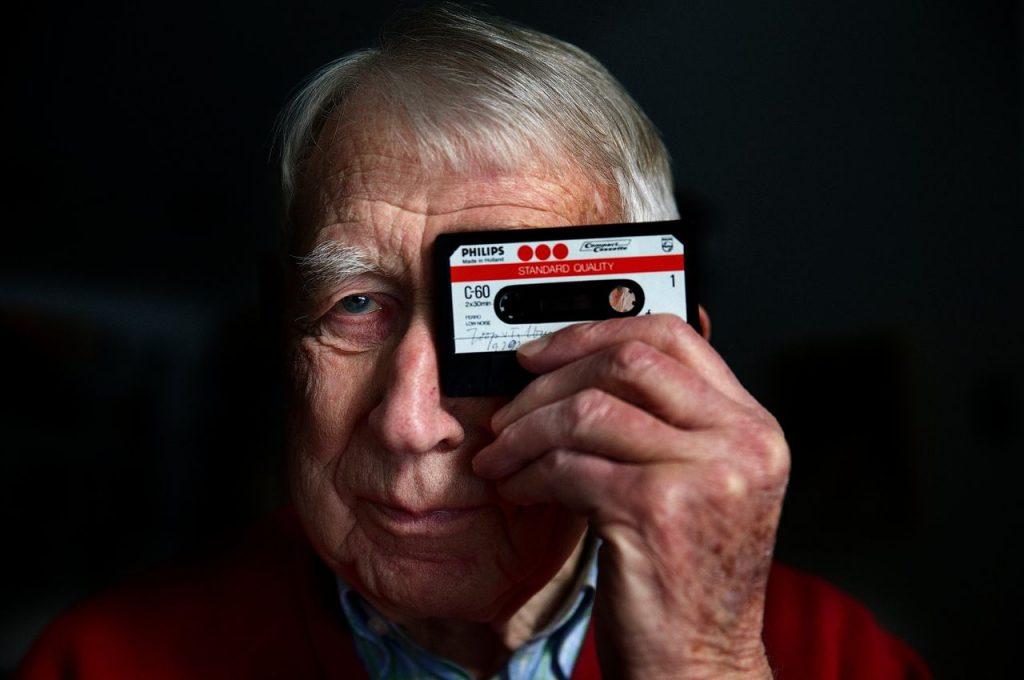 Lou Ottens kaseta