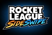 Rocket League Sideswipe