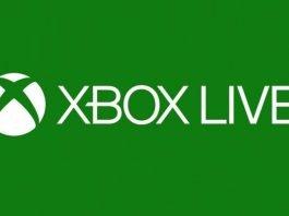 Xbox Live network