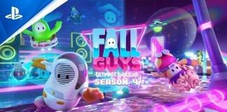 Fall Guys sezon 4