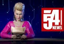 CD Projekt RED Cyberpunk 2077 patch