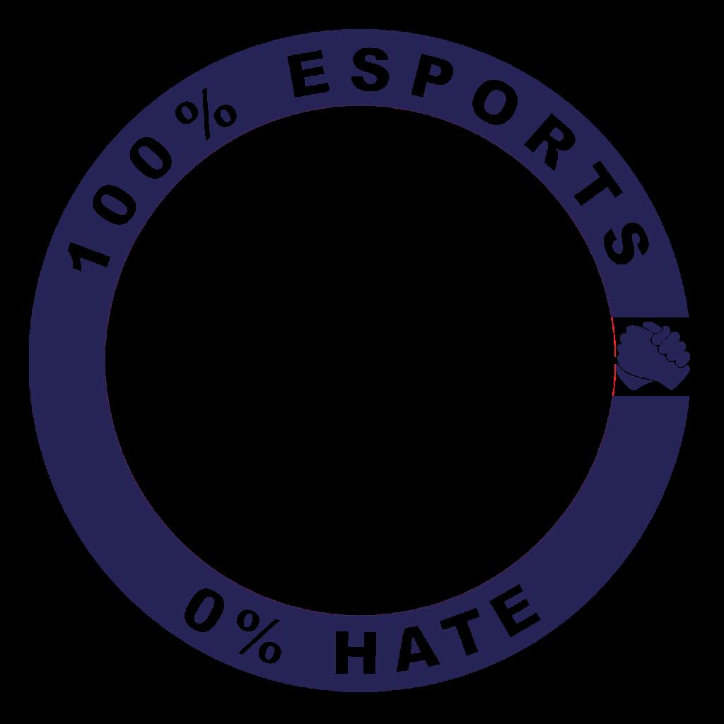 polski esport 0% HATE