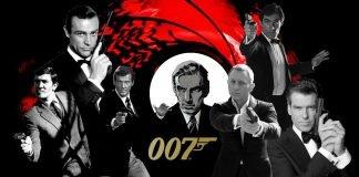 HBO GO - James Bond