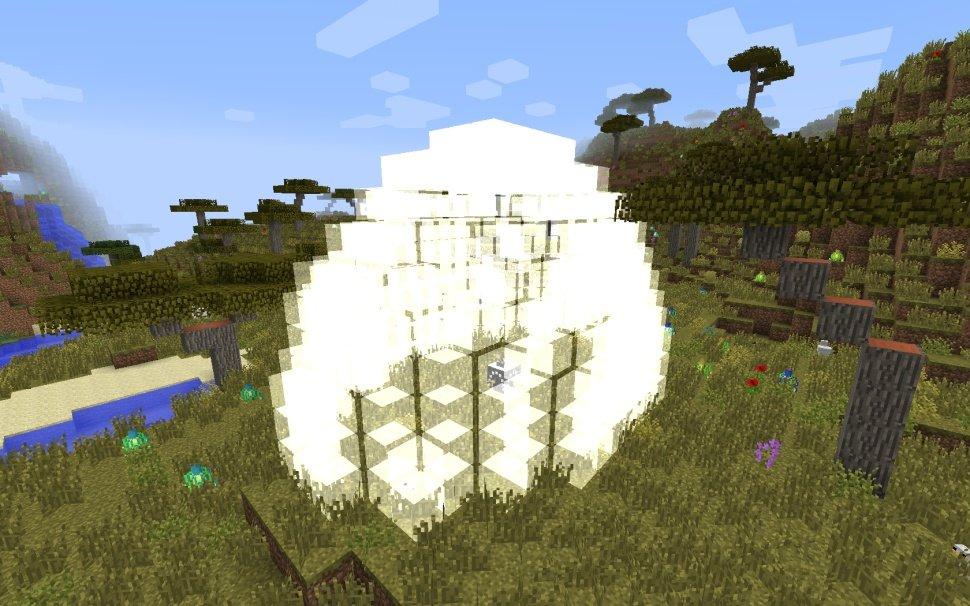 Minecraft Mod OpenBlocks