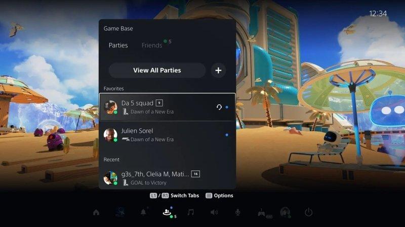 PS5 - aktualizacja firmawre (4)