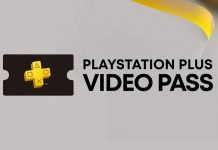 PS Plus Video Pass