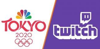 Igrzyska Olimpijskie Tokio Twitch