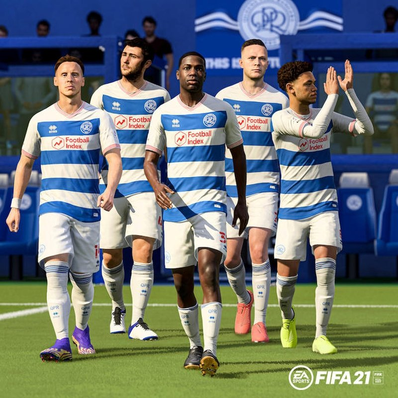 Kiyan Prince FIFA 21