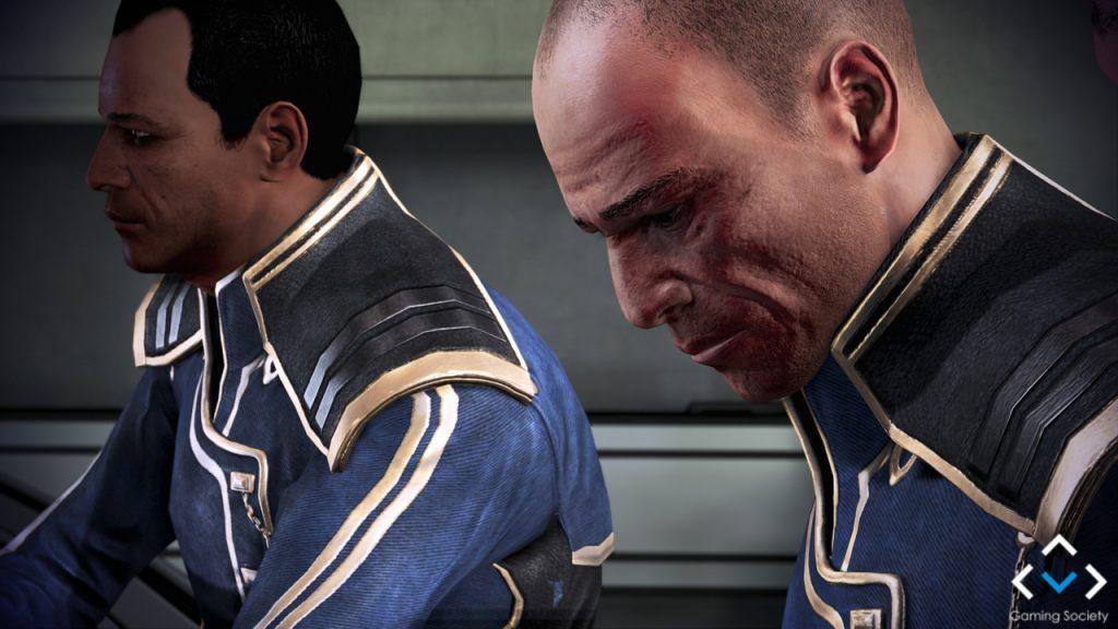 Mass Effect Edycja Legendarna