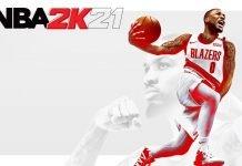 NBA 2K21 za darmo