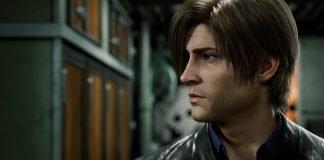 Resident Evil Wieczny mrok