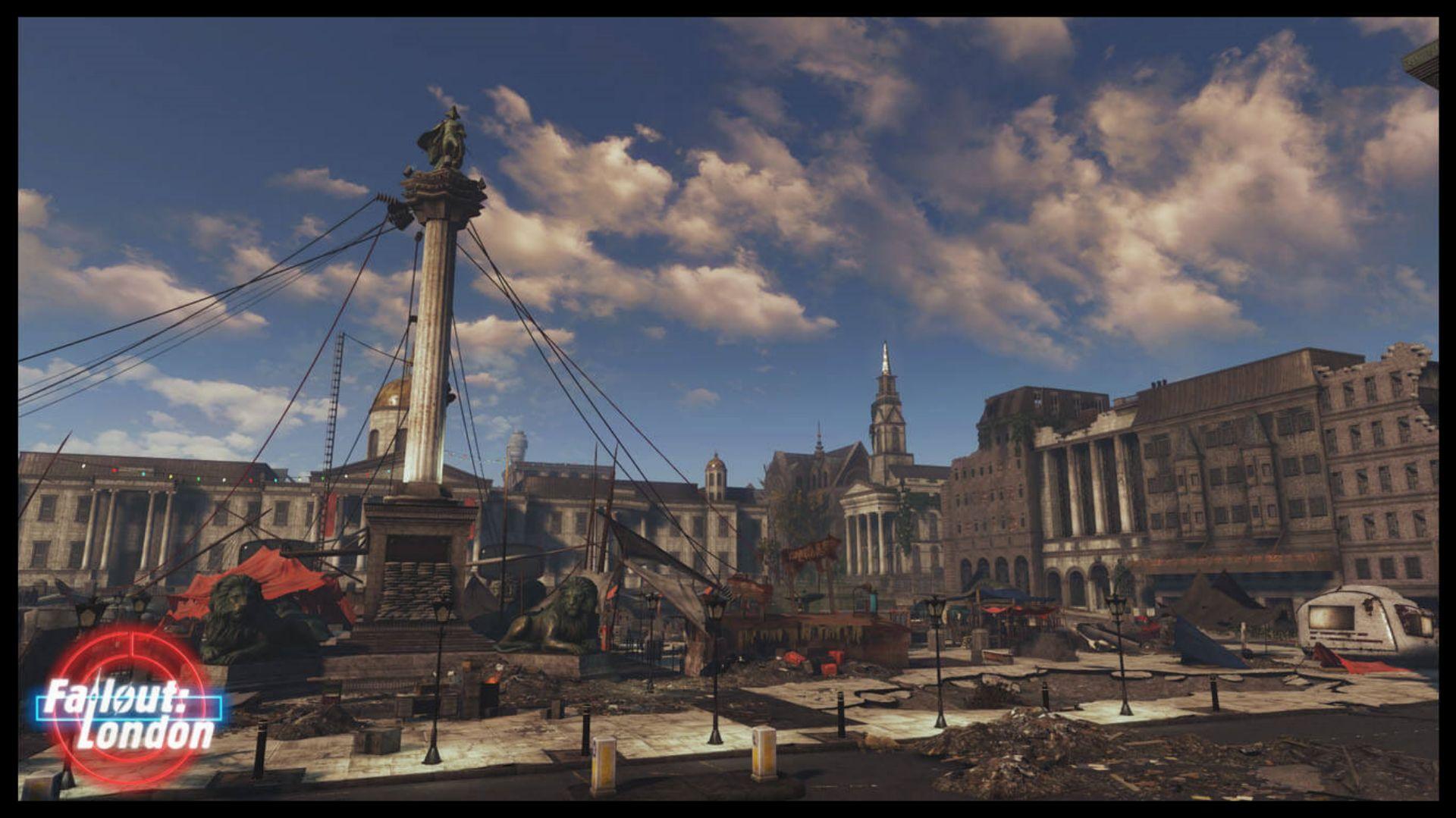 Fallout London