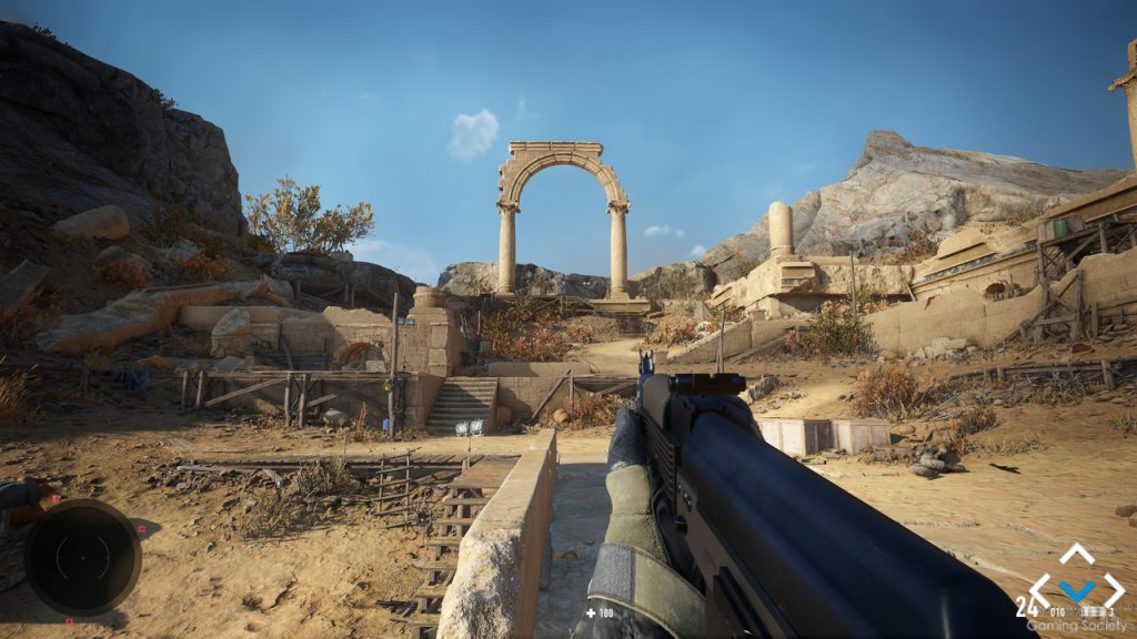 Sniper: Ghost Warrior Contracts 2 11