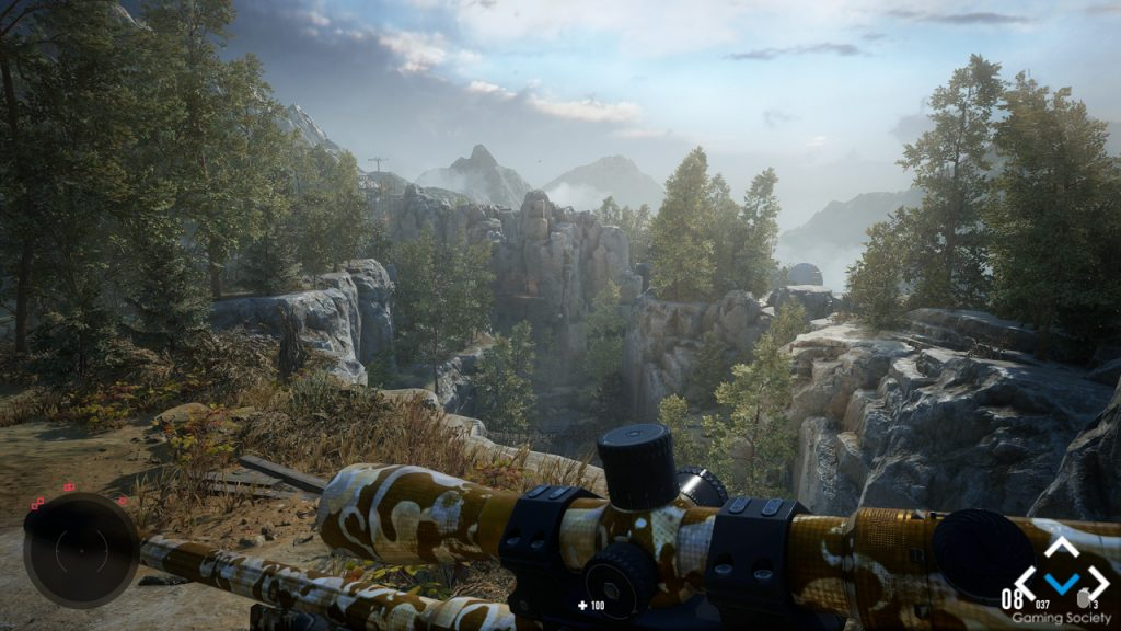 Sniper: Ghost Warrior Contracts 2 10