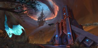 World of Warcraft Chains of Domination