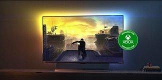 Xbox SeriesX/S monitor