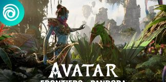 Avatar E3 2021