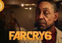 Far Cry 6 E3 2021