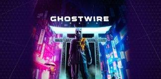 Ghostwire Tokio