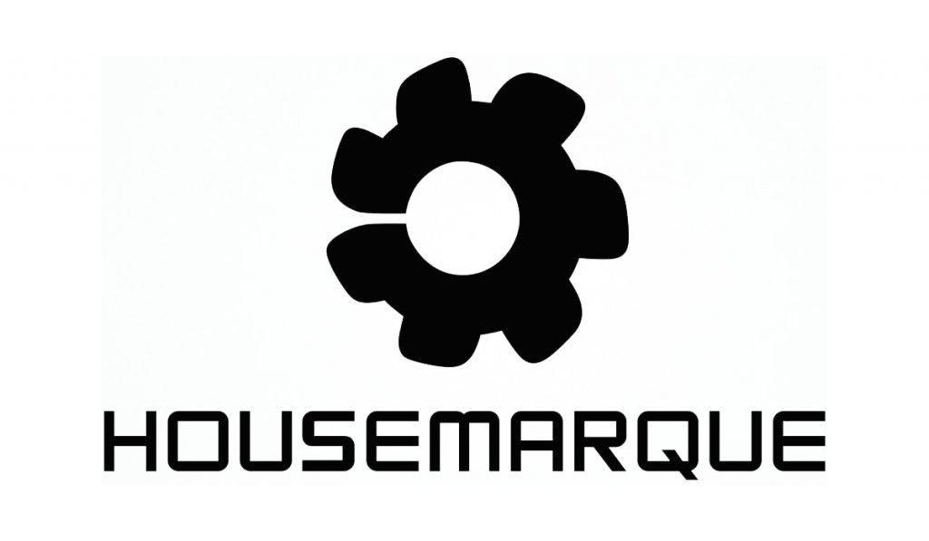 Sony Housemarque