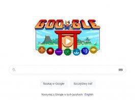 google doodle olimpiada