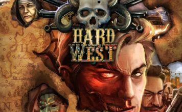 hard west 2
