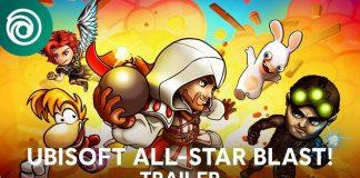 All-Star Blast