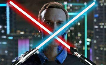 Quantic Dream Star Wars