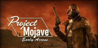 Fallout 4 project mojave