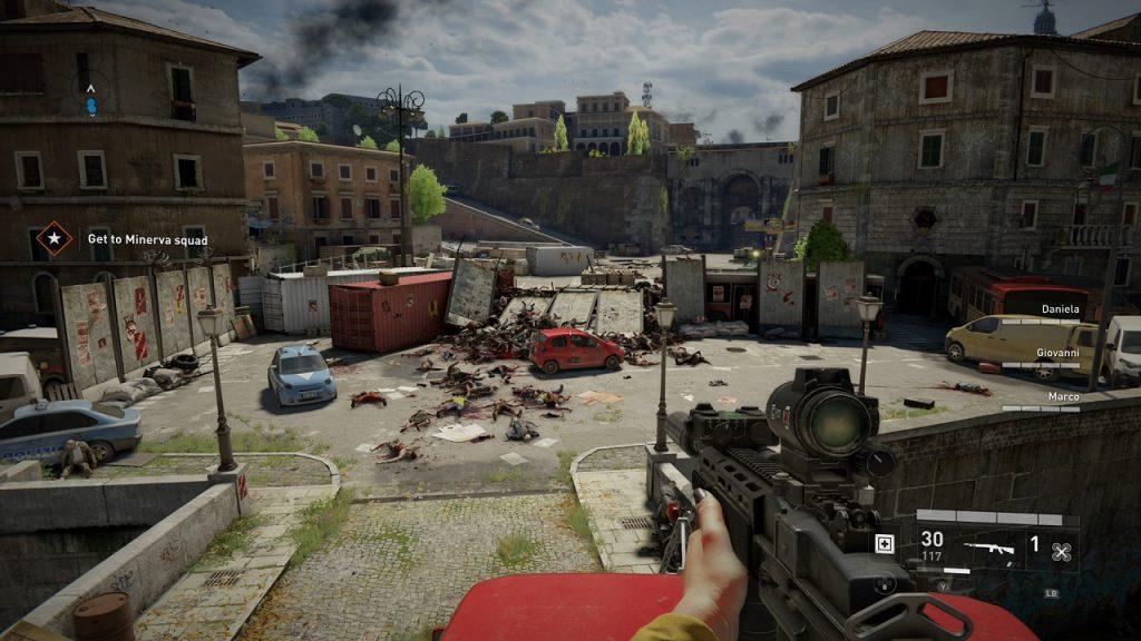 World War Z Aftermath 4