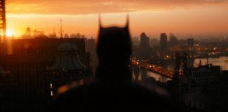 The Batman zwiastun