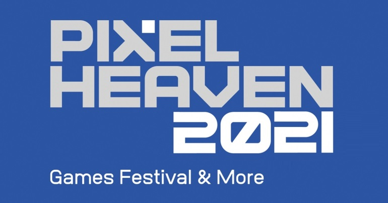 Pixel Heaven 2021