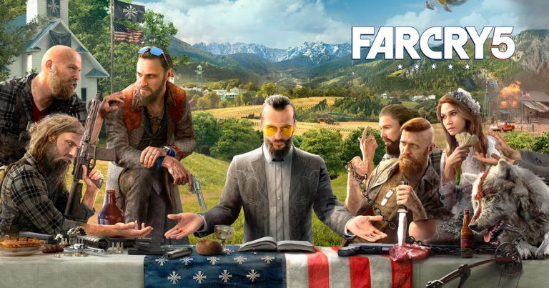 Far Cry 5 – w ten weekend gra dostępna za darmo na PC