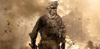 remaster kampanii Modern Warfare 2