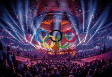 export na Igrzyskach Olimpijskich