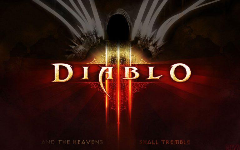 Diablo 3 – 19. sezon czas zacząć