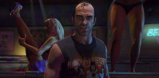 GTA 3 Rockstar