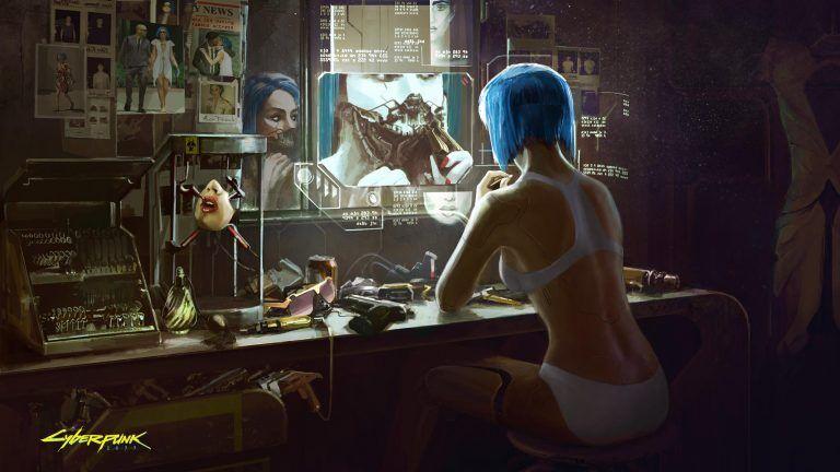 Cyberpunk 2077 – biuletyn giełdowy zdradził datę premiery gry?