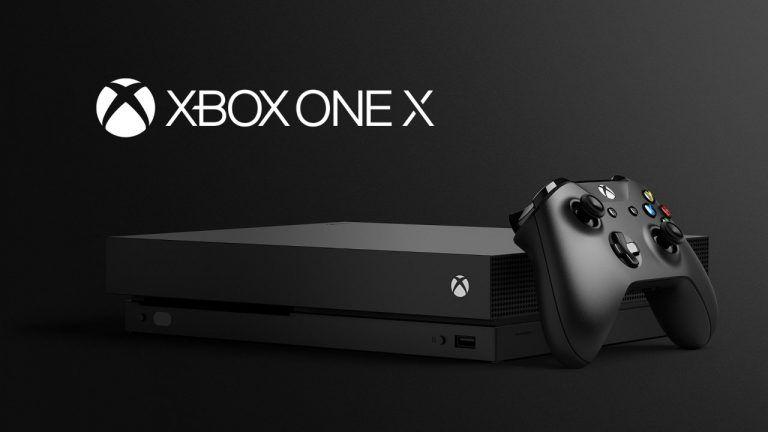 Sprzedaż Xboxa One X na Amazonie podskoczyła o kilkaset procent